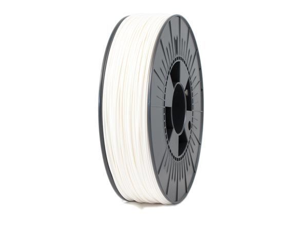 filament abs 1.75 mm - blanc - 750 g