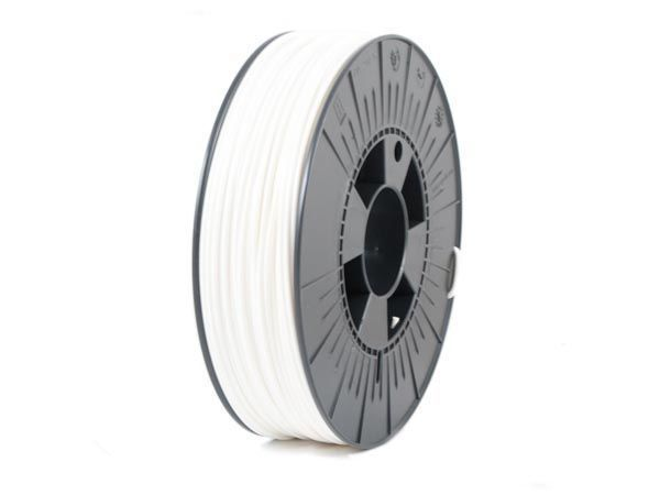 filament abs 2.85 mm - blanc - 750 g