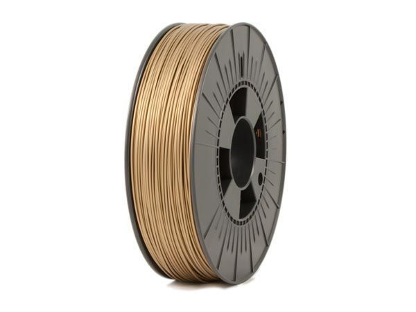 filament pla 1.75 mm - bronze - 750 g