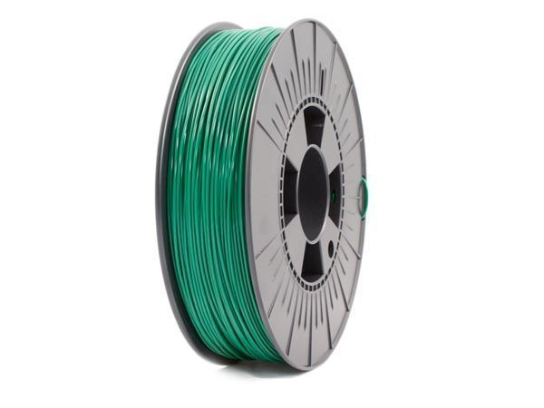 filament pla 1.75 mm - vert - 750 g