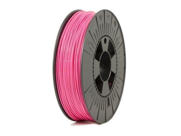filament pla 1.75 mm - magenta - 750 g
