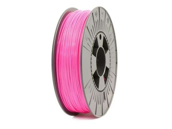 filament pla 1.75 mm - rose - 750 g