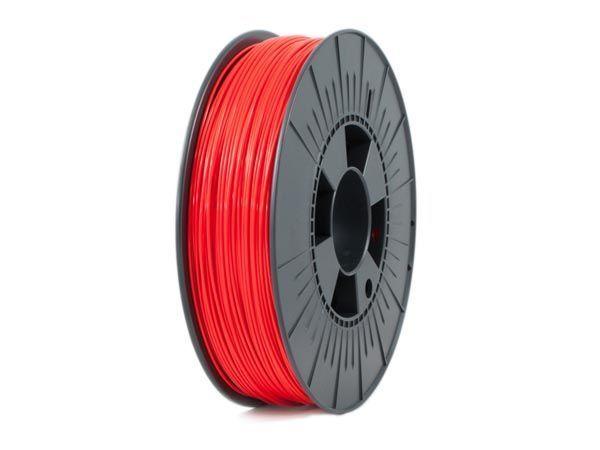 filament pla 1.75 mm - rouge - 750 g