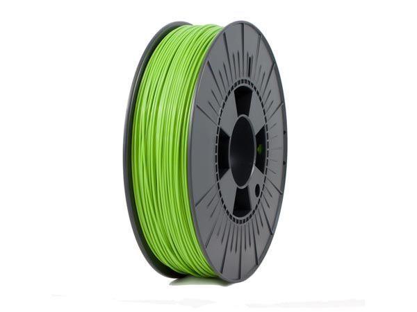filament pla 1.75 mm - vert clair - 750 g