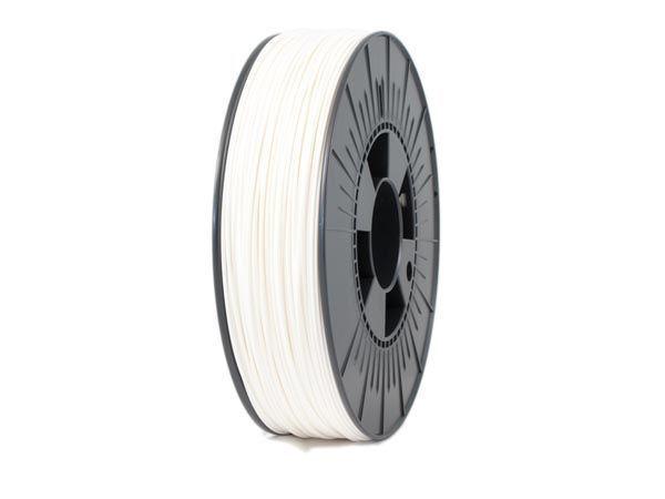 filament pla 1.75 mm - blanc - 750 g