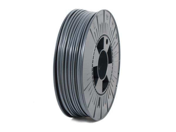 filament pla 2.85 mm - gris - 750 g