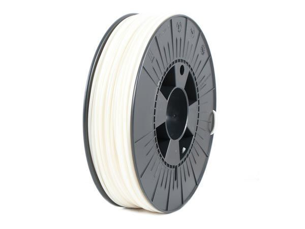 filament pla 2.85 mm - naturel - 750 g