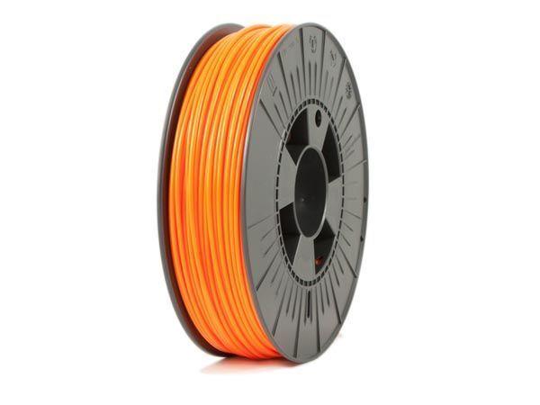 filament pla 2.85 mm - orange - 750 g