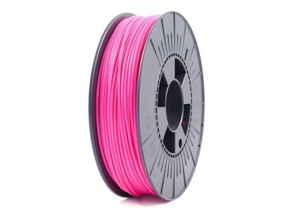 filament pla 2.85 mm - rose - 750 g