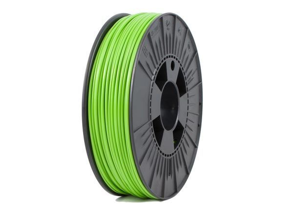 filament pla 2.85 mm - vert clair - 750 g