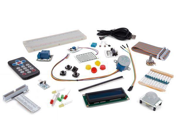 kit de montage pour raspberry pi®