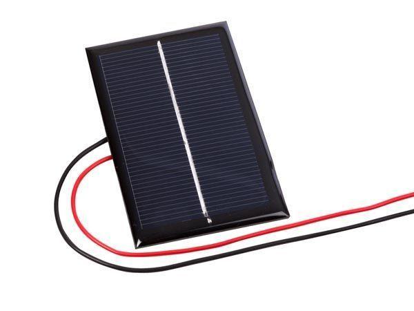 petite cellule solaire (2 v / 200 ma)
