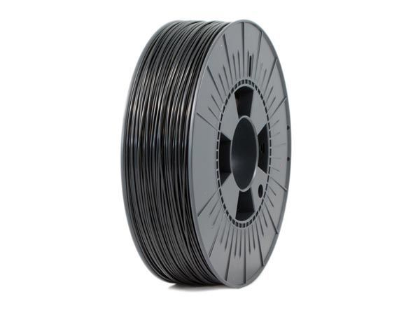 filament pla 1.75 mm - noir - 750 g