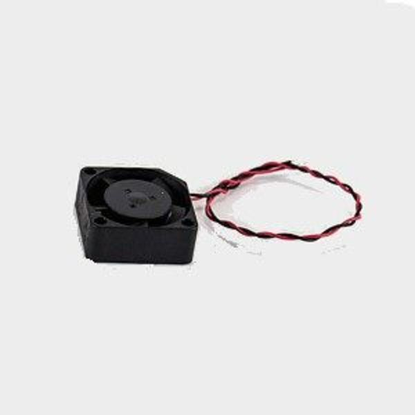 ventilateur pour tête k8400 2.5x2.5 x1cm 12v
