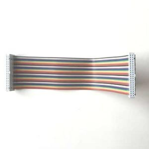 nappe d'extension 21cm gpio 40 pins pour raspberry py