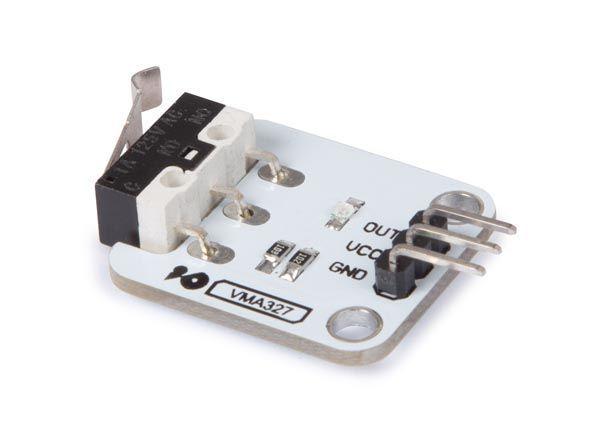 module interrupteur fin de course (2 pcs)